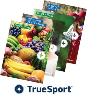 TrueSport Program Lessons