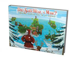 Did Santa Wear A Mask
