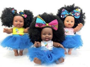Baby Bees Doll Collection