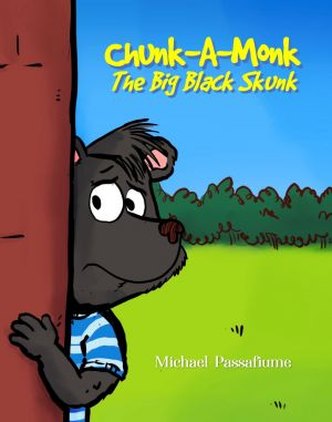 Chunk-A-Monk, The Big Black Skunk