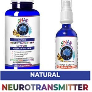 SNAP Nutrients