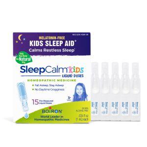 SleepCalm Kids Pre-Measured Liquid Doses