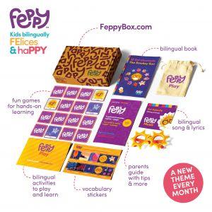 Feppy Box