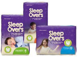 Sleepovers® Youth Pants