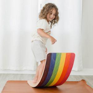 Bunny Hopkins™ Wobble Board