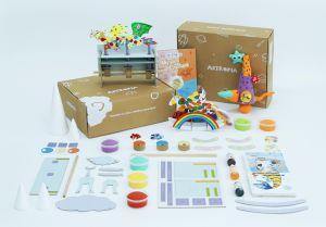 Artropia Themed Box
