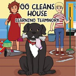GG Cleans House - Learning Teamwork