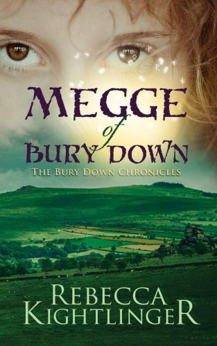 Megge of Bury Down