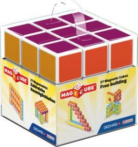 Magicube Freebuilding Set 64 pieces