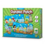 Match It! Garden Patch