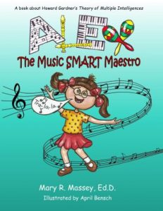 Alex, the Music SMART Maestro