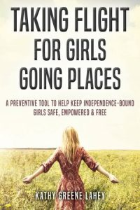Taking Flight For Girls Going Places
