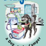 Dolly, a Dog, and a Camper