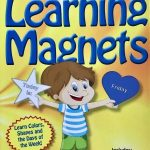 3-in-1 Learning Magnets