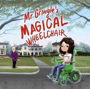Mr Gringle's Magical Wheelchair