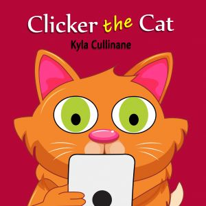 Clicker the Cat