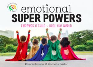 Emotional Super Powers