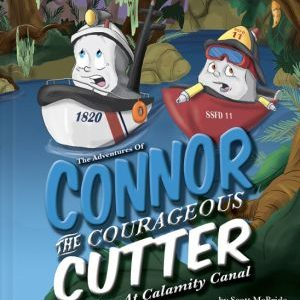 The Adventures of Connor the Courageous Cutter