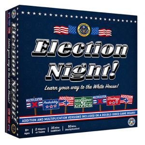 Election Night!