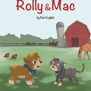 Rolly and Mac