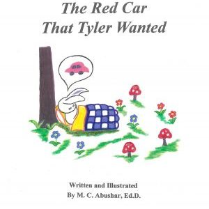 The Red Car That Tyler Wanted