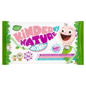 Jackson Reece Unscented Natural Baby Wipes