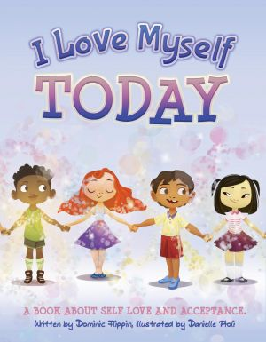 I Love Myself Today