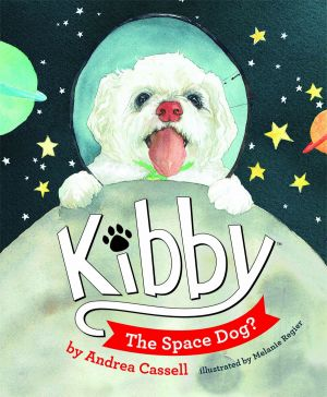 Kibby the Space Dog?