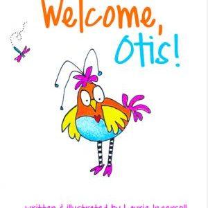Welcome, Otis!