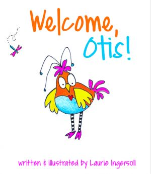 Welcome, Otis!