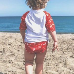 Nageuret Infant Reusable Swim Diaper