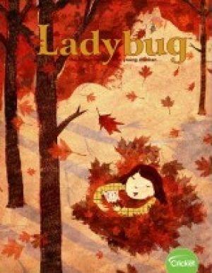 Ladybug Magazine