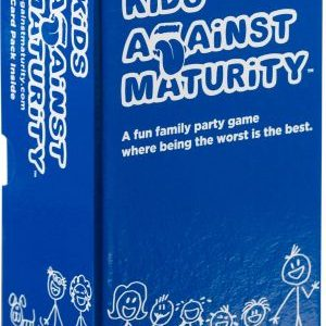 Kids Against Maturity: Card Game for Kids