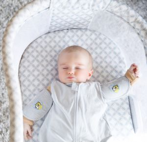 Two Baby Bears and Co.'s Swaddle Sleeves™