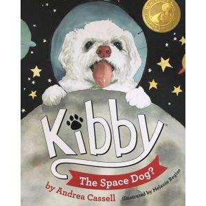 Kibby the Space Dog?