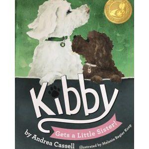 Kibby Gets a Little Sister!