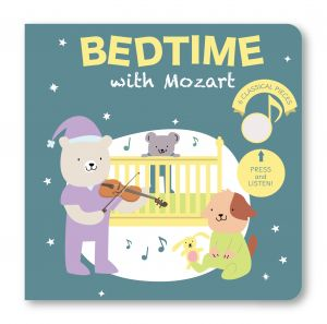 BEDTIME WITH MOZART