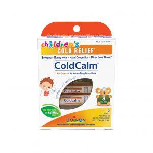 Children's ColdCalm Pellets