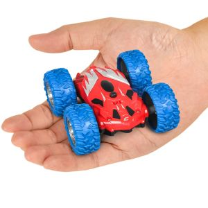 Cyclone Mini Remote Control Stunt Car