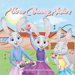 Three Bunny Sisters