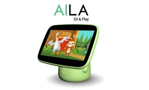Animal Island Learning Adventure (AILA) Sit & Play
