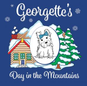 Georgette's Day in the Mountains