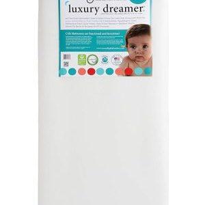 Luxury Dreamer Crib Mattress