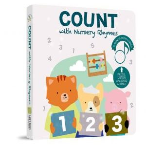 Count With Me Nursery Rhymes