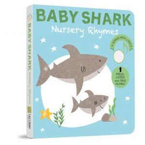 Baby Shark Nursery Rhymes