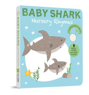 Baby Shark Nursery Rhymes