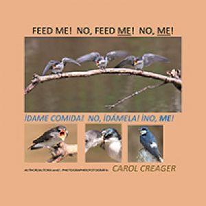 Feed Me! No, Feed Me! No, Me!