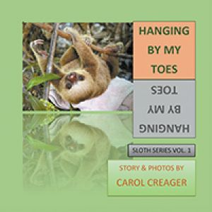 Hanging By My Toes