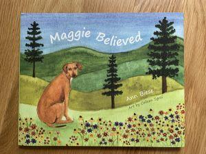 Maggie Believed