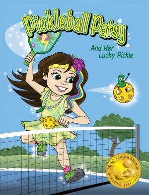 Pickleball Patsy